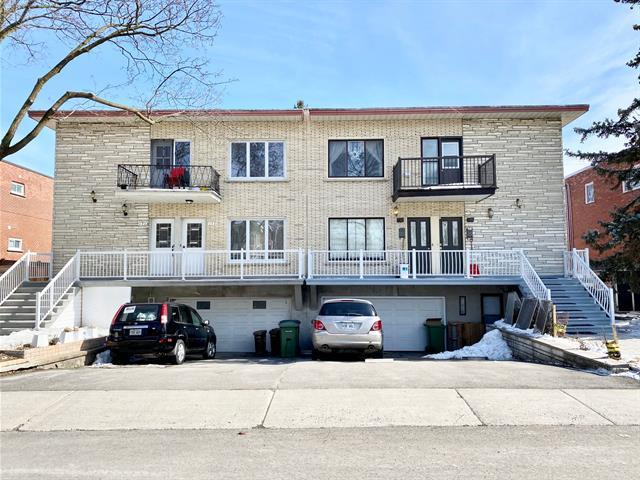 Duplex for sale in Montréal (Saint-Laurent), Montréal (Island), 174 - 176, Rue  Ashton, 23200281 - Centris.ca