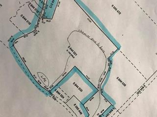 Terre à vendre à Sainte-Émélie-de-l'Énergie, Lanaudière, Chemin du Lac-Beau-Bassin, 22007379 - Centris.ca