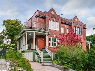 Maison à vendre à Montréal (Outremont), Montréal (Île), 734, Avenue  Rockland, 21945370 - Centris.ca