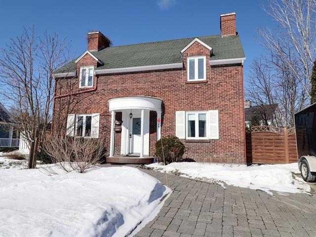 House for sale in Saguenay (Jonquière), Saguenay/Lac-Saint-Jean, 2924, Rue  Berthier, 18286154 - Centris.ca