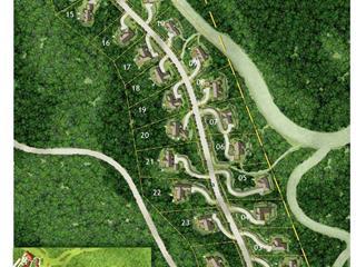 Terrain à vendre à Mont-Tremblant, Laurentides, 3, Chemin de Cassiopée, 12751150 - Centris.ca