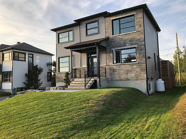 House for sale in Sherbrooke (Brompton/Rock Forest/Saint-Élie/Deauville), Estrie, 1495, Rue  Molinari, 16582416 - Centris.ca