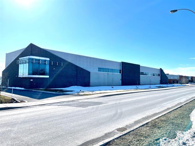 Bâtisse industrielle à louer à Longueuil (Saint-Hubert), Montérégie, 4861, Chemin de la Savane, 12654566 - Centris.ca