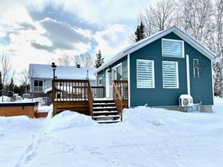 Cottage for sale in L'Ascension-de-Notre-Seigneur, Saguenay/Lac-Saint-Jean, 2569 - CH.25, Route de la Chute-du-Diable, 28256619 - Centris.ca