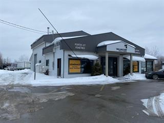Bâtisse commerciale à vendre à Sherbrooke (Fleurimont), Estrie, 2995, Rue  King Est, 19721791 - Centris.ca