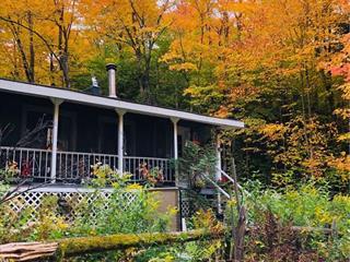 Cottage for sale in Saint-Adolphe-d'Howard, Laurentides, 35, Chemin de Matane, 18129222 - Centris.ca