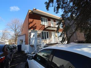Triplex à vendre à Laval (Laval-des-Rapides), Laval, 21, boulevard  Clermont, 26452058 - Centris.ca