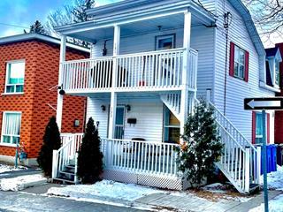 Duplex à vendre à Granby, Montérégie, 131 - 133, Rue  Victoria, 28537723 - Centris.ca