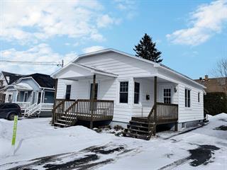 House for sale in Victoriaville, Centre-du-Québec, 25, Rue  Lavigne, 21248345 - Centris.ca