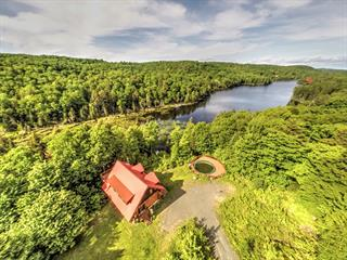 House for sale in Wentworth-Nord, Laurentides, 387, Chemin du Lac-Rond, 16074287 - Centris.ca
