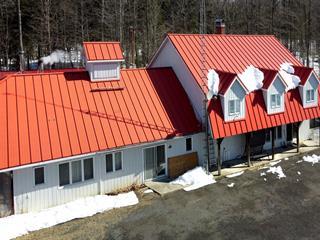 Fermette à vendre à Varennes, Montérégie, 4483, Chemin du Cordon, 21393367 - Centris.ca