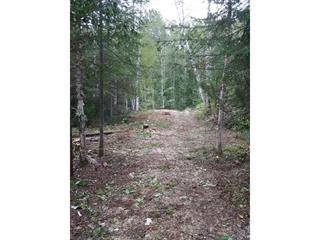 Terrain à vendre à Lamarche, Saguenay/Lac-Saint-Jean, 54, Place du Quai, 19207437 - Centris.ca