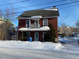 Duplex for sale in Roberval, Saguenay/Lac-Saint-Jean, 120 - 122, Avenue  Auger, 10913017 - Centris.ca