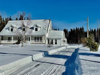 House for sale in Amos, Abitibi-Témiscamingue, 6214, Chemin  Lemerise, 20751660 - Centris.ca
