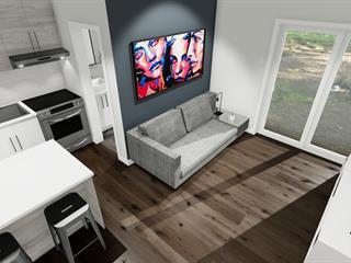 Condo / Appartement à louer à Salaberry-de-Valleyfield, Montérégie, 225, Rue  Hébert, app. 107, 14174806 - Centris.ca