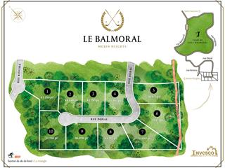 Lot for sale in Morin-Heights, Laurentides, Rue du Doral, 25499736 - Centris.ca