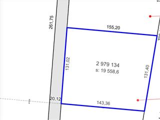 Lot for sale in Amos, Abitibi-Témiscamingue, Chemin  Croteau, 21418596 - Centris.ca