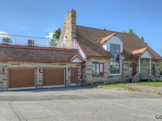 Maison à vendre à Adstock, Chaudière-Appalaches, 2, Rue  Jolicoeur, 12110618 - Centris.ca