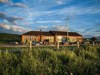 Bâtisse commerciale à vendre à Sainte-Anne-des-Monts, Gaspésie/Îles-de-la-Madeleine, 295, 1re Avenue Est, 9674640 - Centris.ca