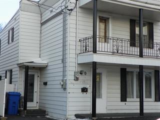 Duplex à vendre à Sorel-Tracy, Montérégie, 9 - 9A, Rue  Albert, 12037678 - Centris.ca