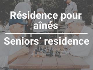 Income properties for sale in Terrebonne (Terrebonne), Lanaudière, Rue  Non Disponible-Unavailable, 18389245 - Centris.ca