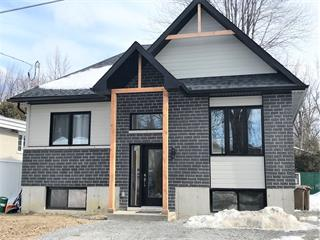 Maison à vendre à Sainte-Marthe-sur-le-Lac, Laurentides, 53 - 53A, 11e Avenue, 21885286 - Centris.ca