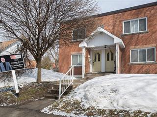 Duplex à vendre à Montréal (Montréal-Nord), Montréal (Île), 10787 - 10789, Avenue  Bellevois, 14558832 - Centris.ca