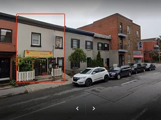 Bâtisse commerciale à vendre à Montréal (Le Sud-Ouest), Montréal (Île), 3965 - 3967, Rue  Saint-Antoine Ouest, 21509750 - Centris.ca