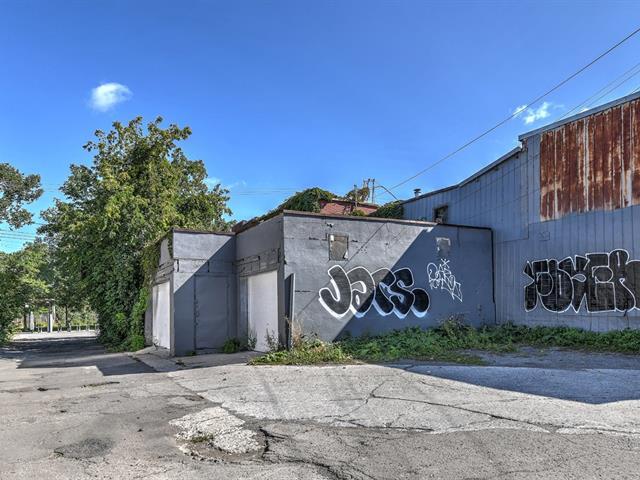 Terrain à vendre à Montréal (Le Plateau-Mont-Royal), Montréal (Île), 5750, Rue  Saint-Dominique, 14894006 - Centris.ca