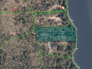 Terrain à vendre à La Minerve, Laurentides, Montée du Petit-Lac-Vert, 12886806 - Centris.ca