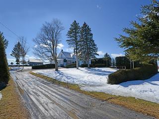 Maison à vendre à Godmanchester, Montérégie, 5603, Chemin  Ridge, 11471840 - Centris.ca