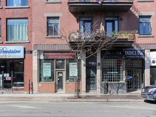 Local commercial à louer à Montréal (Ville-Marie), Montréal (Île), 1835, Rue  Ontario Est, 22451360 - Centris.ca