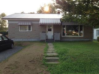 Maison à vendre à Pont-Rouge, Capitale-Nationale, 113, Rue  Déry, 27565252 - Centris.ca
