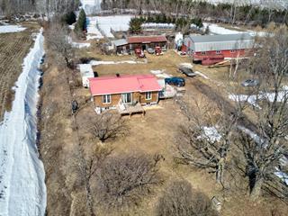Fermette à vendre à Saint-Anicet, Montérégie, 4240, Chemin  Neuf, 17113789 - Centris.ca