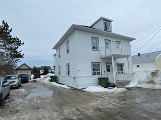 Duplex for sale in Saint-Anaclet-de-Lessard, Bas-Saint-Laurent, 143 - 145, Rue  Principale Ouest, 20502796 - Centris.ca