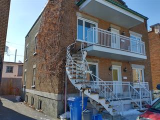 Triplex for sale in Québec (La Cité-Limoilou), Capitale-Nationale, 15 - 19, Rue  Bourdon, 28807544 - Centris.ca