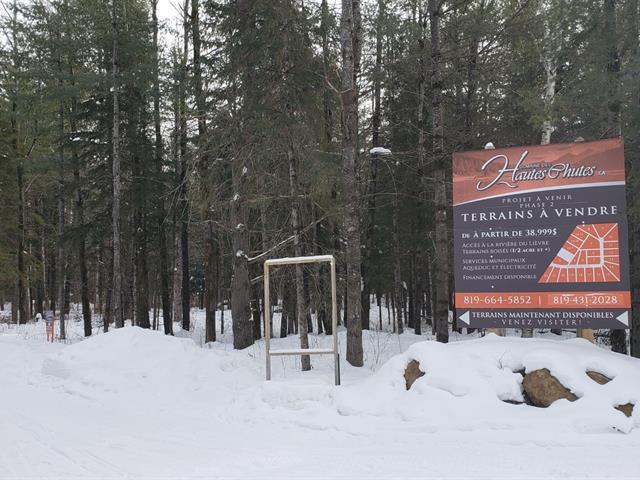 Terrain à vendre à Val-des-Bois, Outaouais, 11, Impasse des Conifères, 19224243 - Centris.ca