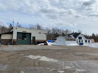 Bâtisse commerciale à vendre à Témiscaming, Abitibi-Témiscamingue, 436 - 438, Montée  Letang, 13435762 - Centris.ca