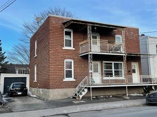 Duplex à vendre à Drummondville, Centre-du-Québec, 1245 - 1247, Rue  Dionne, 12731569 - Centris.ca