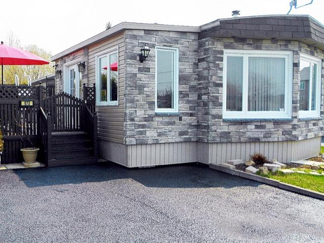 Mobile home for sale in Québec (Beauport), Capitale-Nationale, 673, Rue  Desnos, 21110876 - Centris.ca