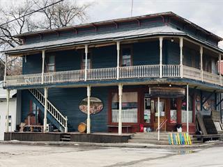 Bâtisse commerciale à vendre à Saint-Armand, Montérégie, 453 - 455, Chemin  Bradley, 21138827 - Centris.ca