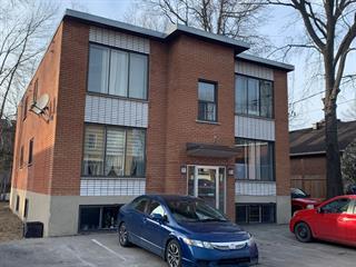 Immeuble à revenus à vendre à L'Île-Perrot, Montérégie, 338, 2e Avenue, 22860216 - Centris.ca
