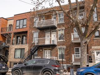 Quadruplex for sale in Montréal (Ville-Marie), Montréal (Island), 2163 - 2169, Rue  Montgomery, 22141528 - Centris.ca