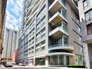 Condo à vendre à Montréal (Ville-Marie), Montréal (Île), 405, Rue de la Concorde, app. 912, 22796780 - Centris.ca