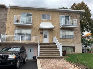 Quadruplex for sale in Montréal (Saint-Léonard), Montréal (Island), 7130 - 7134, Rue de Pontoise, 23897393 - Centris.ca