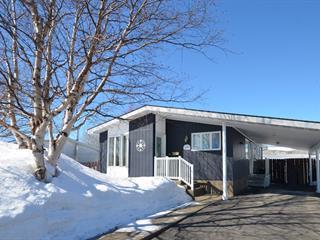 Maison à vendre à Port-Cartier, Côte-Nord, 46, Rue  Garnier, 27343626 - Centris.ca