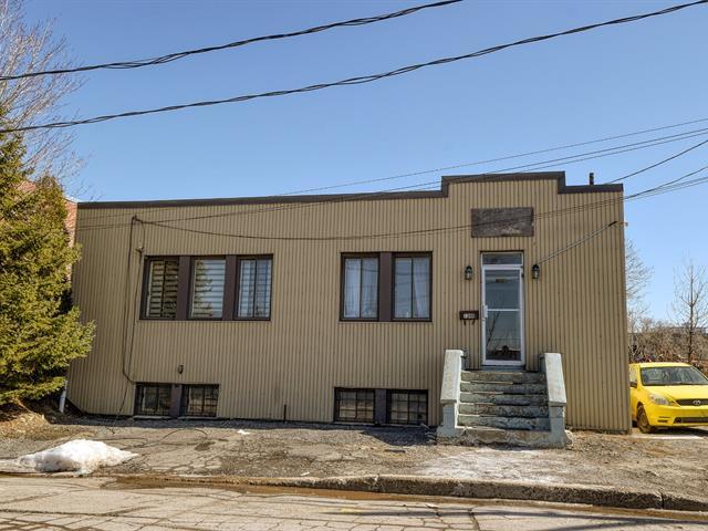 Commercial building for sale in Montréal (Saint-Laurent), Montréal (Island), 1340, Rue de Balmoral, 12720172 - Centris.ca
