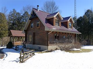 Maison à vendre à Hinchinbrooke, Montérégie, 1974, Chemin  Boyd Settlement, 28758979 - Centris.ca