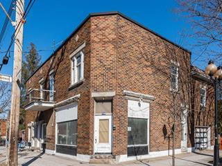 Quadruplex for sale in Montréal (Rosemont/La Petite-Patrie), Montréal (Island), 3400 - 3406, Rue  Dandurand, 14900903 - Centris.ca