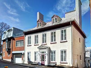 Condo à vendre à Québec (La Cité-Limoilou), Capitale-Nationale, 24, Rue  Mont-Carmel, app. 1, 22933292 - Centris.ca